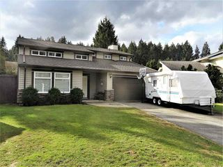 Photo 1:  in Port Coquitlam: Lincoln Park PQ House for sale : MLS®# R2145303