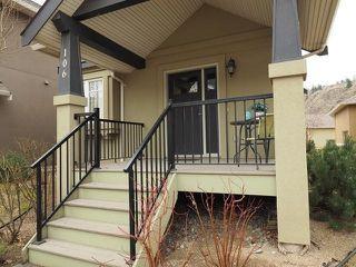 Photo 12: 106 2920 VALLEYVIEW DRIVE in : Valleyview House for sale (Kamloops)  : MLS®# 139114