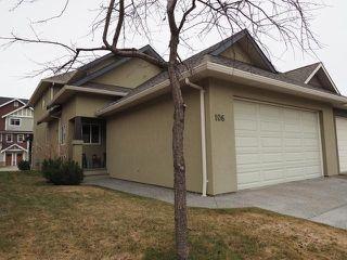 Photo 2: 106 2920 VALLEYVIEW DRIVE in : Valleyview House for sale (Kamloops)  : MLS®# 139114