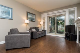 "Photo 3: 103 15145 36 Avenue in Surrey: Morgan Creek Condo for sale in ""EDGEWATER"" (South Surrey White Rock)  : MLS®# R2145908"