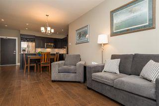"Photo 6: 103 15145 36 Avenue in Surrey: Morgan Creek Condo for sale in ""EDGEWATER"" (South Surrey White Rock)  : MLS®# R2145908"