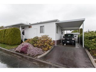 "Photo 19: 106 2303 CRANLEY Drive in Surrey: King George Corridor Manufactured Home for sale in ""Sunnyside"" (South Surrey White Rock)  : MLS®# R2150906"