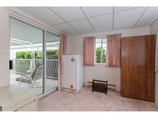 "Photo 17: 106 2303 CRANLEY Drive in Surrey: King George Corridor Manufactured Home for sale in ""Sunnyside"" (South Surrey White Rock)  : MLS®# R2150906"