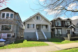 Main Photo: 2854 KITCHENER Street in Vancouver: Renfrew VE House for sale (Vancouver East)  : MLS®# R2159877