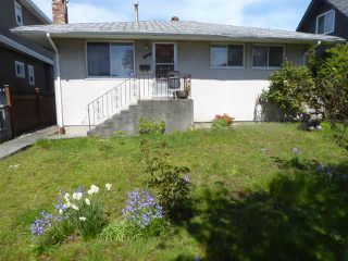 "Photo 1: 1821 UPLAND Drive in Vancouver: Fraserview VE House for sale in ""N"" (Vancouver East)  : MLS®# R2165255"