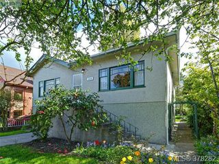 Photo 1: 3115 Glasgow St in VICTORIA: Vi Mayfair Single Family Detached for sale (Victoria)  : MLS®# 759622