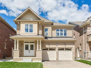 Main Photo: 38 Iguana Trail in Brampton: Northwest Brampton House (2-Storey) for sale : MLS®# W3826608