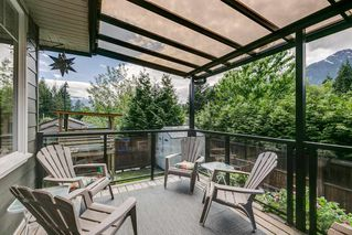 "Photo 18: 41707 HONEY Lane in Squamish: Brackendale House 1/2 Duplex for sale in ""Honey Lane"" : MLS®# R2176526"
