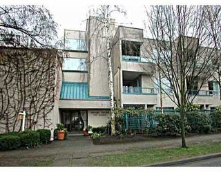"Photo 1: 1050 BROUGHTON Street in Vancouver: West End VW Condo for sale in ""TIFFANY COURT"" (Vancouver West)  : MLS®# V627898"