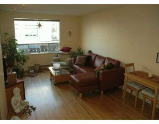 "Photo 3: 1050 BROUGHTON Street in Vancouver: West End VW Condo for sale in ""TIFFANY COURT"" (Vancouver West)  : MLS®# V627898"