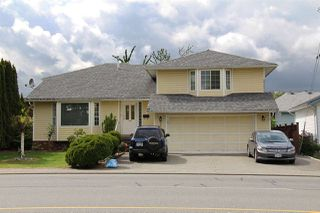 Photo 1: 3533 TRETHEWEY Street in Abbotsford: Abbotsford West House for sale : MLS®# R2186926