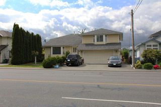 Photo 2: 3533 TRETHEWEY Street in Abbotsford: Abbotsford West House for sale : MLS®# R2186926