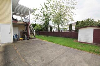Photo 19: 3533 TRETHEWEY Street in Abbotsford: Abbotsford West House for sale : MLS®# R2186926