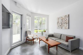 "Photo 2: 122 3440 W BROADWAY Street in Vancouver: Kitsilano Condo for sale in ""VICINIA"" (Vancouver West)  : MLS®# R2188774"