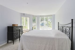 "Photo 10: 122 3440 W BROADWAY Street in Vancouver: Kitsilano Condo for sale in ""VICINIA"" (Vancouver West)  : MLS®# R2188774"