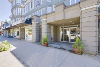 "Photo 14: 122 3440 W BROADWAY Street in Vancouver: Kitsilano Condo for sale in ""VICINIA"" (Vancouver West)  : MLS®# R2188774"