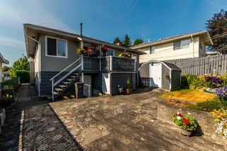 Photo 12: 2705 E 57TH Avenue in Vancouver: Fraserview VE House for sale (Vancouver East)  : MLS®# R2189615