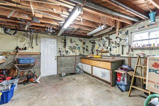 Photo 20: 2705 E 57TH Avenue in Vancouver: Fraserview VE House for sale (Vancouver East)  : MLS®# R2189615