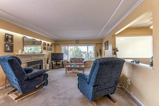 Photo 4: 2705 E 57TH Avenue in Vancouver: Fraserview VE House for sale (Vancouver East)  : MLS®# R2189615