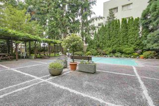 "Photo 17: 1802 1816 HARO Street in Vancouver: West End VW Condo for sale in ""HUNTINGTON PLACE"" (Vancouver West)  : MLS®# R2191378"