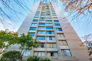 "Photo 2: 1802 1816 HARO Street in Vancouver: West End VW Condo for sale in ""HUNTINGTON PLACE"" (Vancouver West)  : MLS®# R2191378"