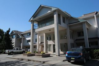 "Photo 1: 210 1755 SALTON Road in Abbotsford: Central Abbotsford Condo for sale in ""The Gateway"" : MLS®# R2192856"
