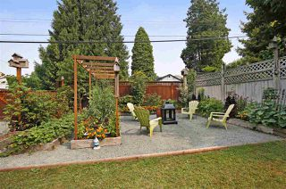 Photo 17: 33889 ELM Street in Abbotsford: Central Abbotsford House for sale : MLS®# R2196458