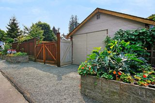 Photo 18: 33889 ELM Street in Abbotsford: Central Abbotsford House for sale : MLS®# R2196458