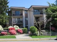 "Photo 1: 207 1442 BLACKWOOD Street: White Rock Condo for sale in ""Blackwood Manor"" (South Surrey White Rock)  : MLS®# R2196692"