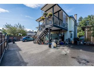"Photo 20: 16132 96TH Avenue in Surrey: Fleetwood Tynehead House for sale in ""FLEETWOOD"" : MLS®# R2199050"