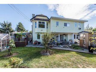 "Photo 1: 16132 96TH Avenue in Surrey: Fleetwood Tynehead House for sale in ""FLEETWOOD"" : MLS®# R2199050"