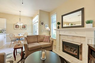 """Photo 11: 67 2533 152 Street in Surrey: Sunnyside Park Surrey Townhouse for sale in """"Bishops Green"""" (South Surrey White Rock)  : MLS®# R2201246"""