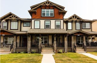 Main Photo: 160 CLYDESDALE Way: Cochrane House for sale : MLS®# C4137001