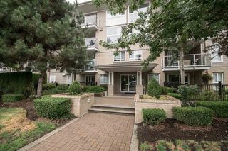 Main Photo: 309 22255 122 Avenue in Maple Ridge: West Central Condo for sale : MLS®# R2204544