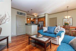 Photo 4: 206 1642 McKenzie Avenue in VICTORIA: SE Lambrick Park Condo Apartment for sale (Saanich East)  : MLS®# 383197