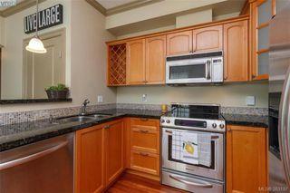 Photo 9: 206 1642 McKenzie Avenue in VICTORIA: SE Lambrick Park Condo Apartment for sale (Saanich East)  : MLS®# 383197