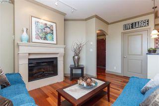 Photo 3: 206 1642 McKenzie Avenue in VICTORIA: SE Lambrick Park Condo Apartment for sale (Saanich East)  : MLS®# 383197