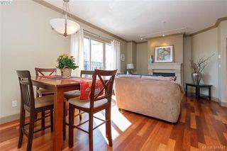 Photo 5: 206 1642 McKenzie Avenue in VICTORIA: SE Lambrick Park Condo Apartment for sale (Saanich East)  : MLS®# 383197
