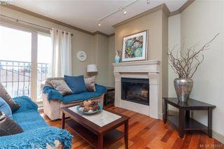 Photo 2: 206 1642 McKenzie Avenue in VICTORIA: SE Lambrick Park Condo Apartment for sale (Saanich East)  : MLS®# 383197