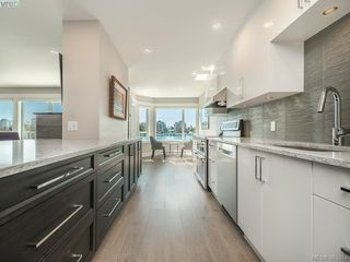 Photo 2: 204 55 Songhees Road in VICTORIA: VW Songhees Condo Apartment for sale (Victoria West)  : MLS®# 383374