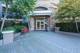 "Photo 1: 210 8915 202 Street in Langley: Walnut Grove Condo for sale in ""Hawthorne"" : MLS®# R2209221"