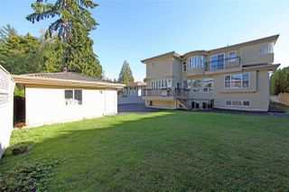 Photo 20: 7501 COLLEEN Street in Burnaby: Government Road House for sale (Burnaby North)  : MLS®# R2210253