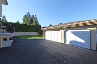 Photo 19: 7501 COLLEEN Street in Burnaby: Government Road House for sale (Burnaby North)  : MLS®# R2210253