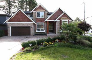 Photo 1: 13002 14A AVENUE in South Surrey White Rock: Home for sale : MLS®# R2005712