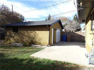 Photo 4: 4515 Sherwood Drive in Regina: Regent Park Residential for sale : MLS®# SK709525