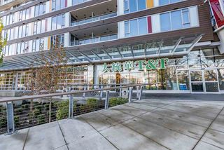 "Photo 18: 309A 7688 ALDERBRIDGE Way in Richmond: Brighouse Condo for sale in ""TEMPO"" : MLS®# R2221640"