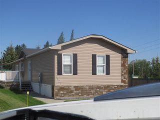 Main Photo: 1528 53222 RR 272: Rural Parkland County Mobile for sale : MLS®# E4089119