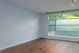 "Photo 6: 107 2575 W 4TH Avenue in Vancouver: Kitsilano Condo for sale in ""SEAGATE"" (Vancouver West)  : MLS®# R2226582"
