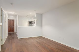 "Photo 5: 107 2575 W 4TH Avenue in Vancouver: Kitsilano Condo for sale in ""SEAGATE"" (Vancouver West)  : MLS®# R2226582"