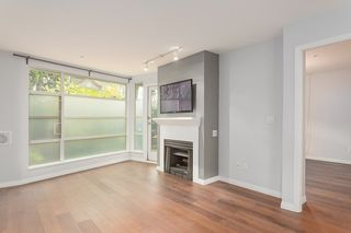 "Photo 7: 107 2575 W 4TH Avenue in Vancouver: Kitsilano Condo for sale in ""SEAGATE"" (Vancouver West)  : MLS®# R2226582"